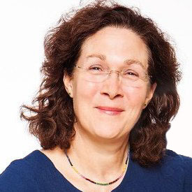 Beth Simpson Portrait