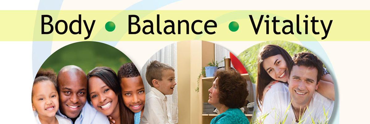 Body Balance Vitality